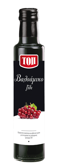 TOP BALSAMIC VINEGAR